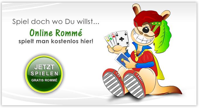 Rommee De